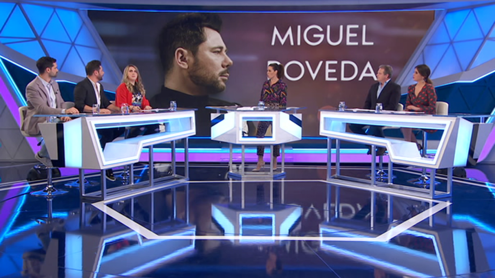 Lo siguiente - Miguel Poveda - 25/02/19 - ver ahora