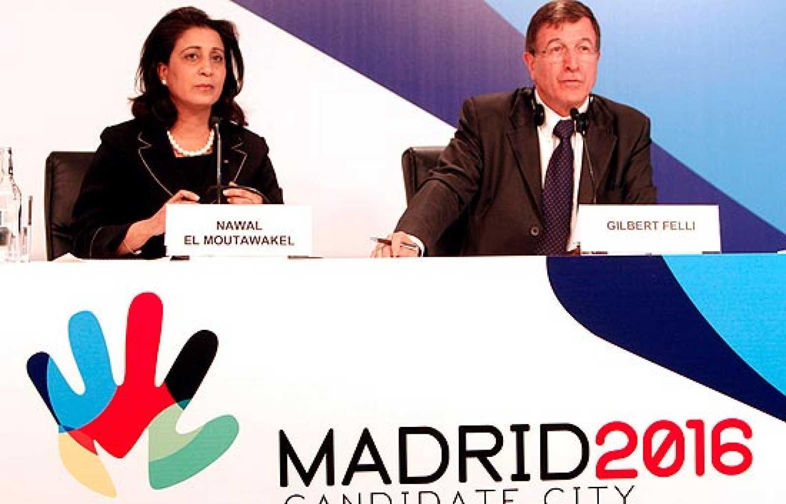 Los representantes del COI han explicado sus impresiones después de su visita durante la última semana en Madrid para evaluar la candidatura de la capital para los Juegos de 2016.