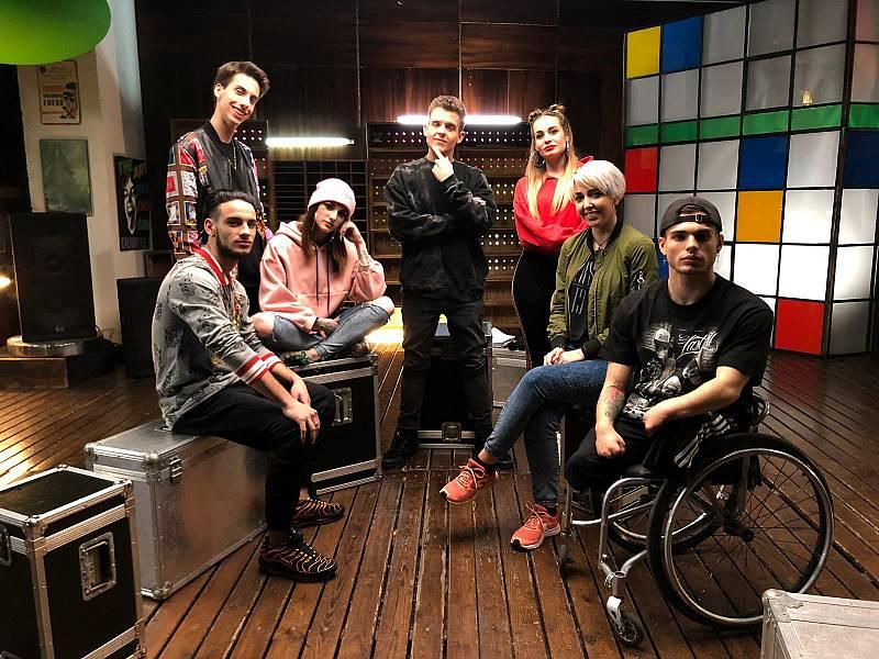 Proyecto Arkano se estrena en La 1 el lunes 4 de marzo
