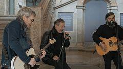 Un país para escucharlo - Programa 4: Barcelona