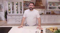 'Hacer de Comer', en La 1 con recetas para todos
