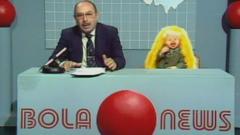 La bola de cristal - 21/03/1987