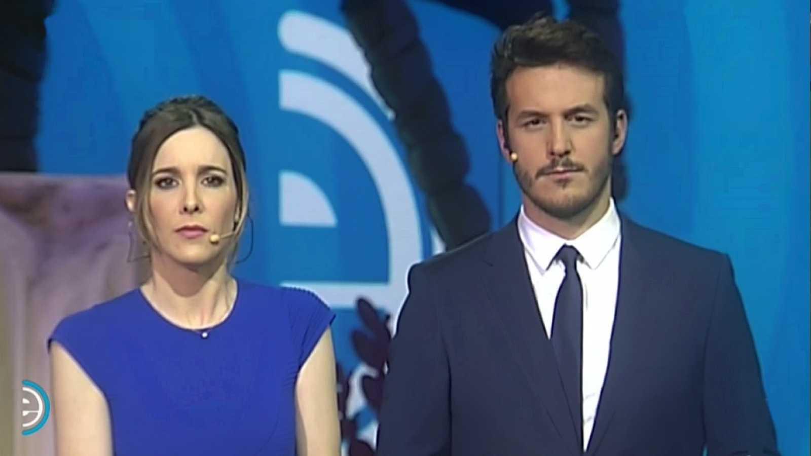 España Directo - 27/02/19 - ver ahora
