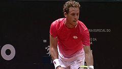 Tenis - ATP 250 Torneo Sao Paulo: R. Carballés - G. Pella