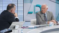 Los desayunos de TVE - Josep Borrell, ministro de Asuntos Exteriores, UE y Cooperación