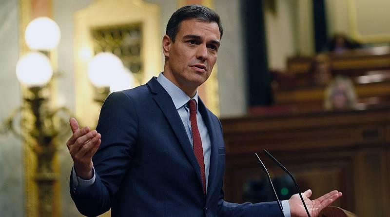 Barómetro del CIS: El PSOE marca récord de intención de voto a dos meses de las elecciones