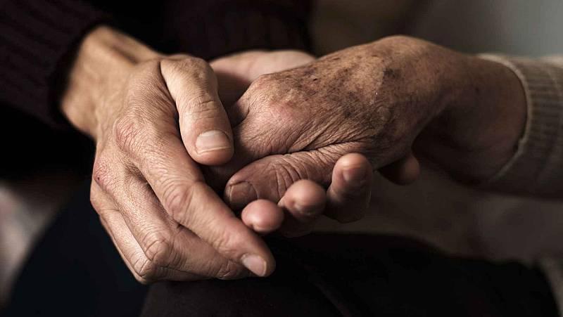 Cada día mueren 80 personas en España esperando recibir las ayudas de la dependencia