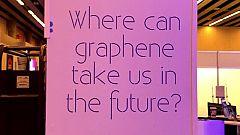 Sensores de grafeno que interactúan con el cerebro