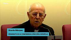 """El presidente de la Conferencia Episcopal dice no tener constancia de abusos a monjas: """"Si los hay, los habrá"""""""