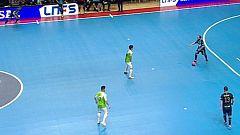 Fútbol Sala - Copa de España 1/4 Final: Movistar Inter - Palma Futsal