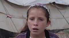 "Rasha: ""La muerte de mi tío me conmocionó y traumatizó"""