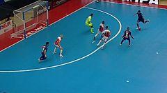 Fútbol Sala - Copa de España 1/4 Final: El Pozo Murcia - Levante UD FS 5