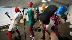 Otros documentales - Pussy Riot: una plegaria punk