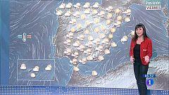 Hoy, bajada de temperaturas en el Mediterráneo y pocos cambios en el resto