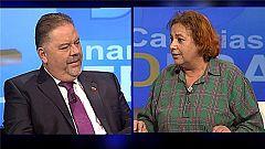 El Debate de La 1 Canarias - 28/02/2019