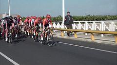 Ciclismo - Semana Ciclista Valenciana Femenina 2019