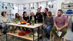 Torres en la cocina - Faisán con frutos secos y bica