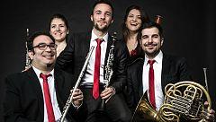 Café Zimmermann - Azahar Ensemble