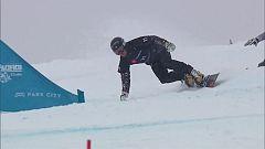 FIS Snowboard Copa del Mundo Magazine - Programa 8
