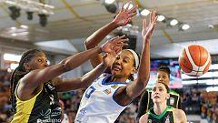 Baloncesto - Copa de la Reina 2019 1/4 Final: Perfumerías Avenida - Nissan Al-Qazeres