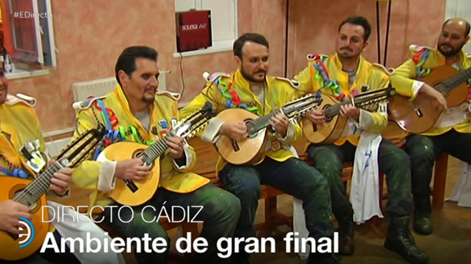 España Directo - 01/03/19 - ver ahora