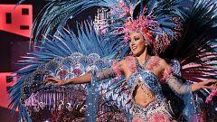 Tenerife y Las Palmas de Gran Canaria bailan a ritmo de carnaval