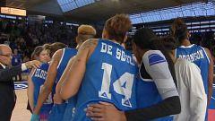 Baloncesto - Copa de la Reina 2019. 2ª Semifinal: Perfumerías Avenida - Lointek Gernika Bizkaia