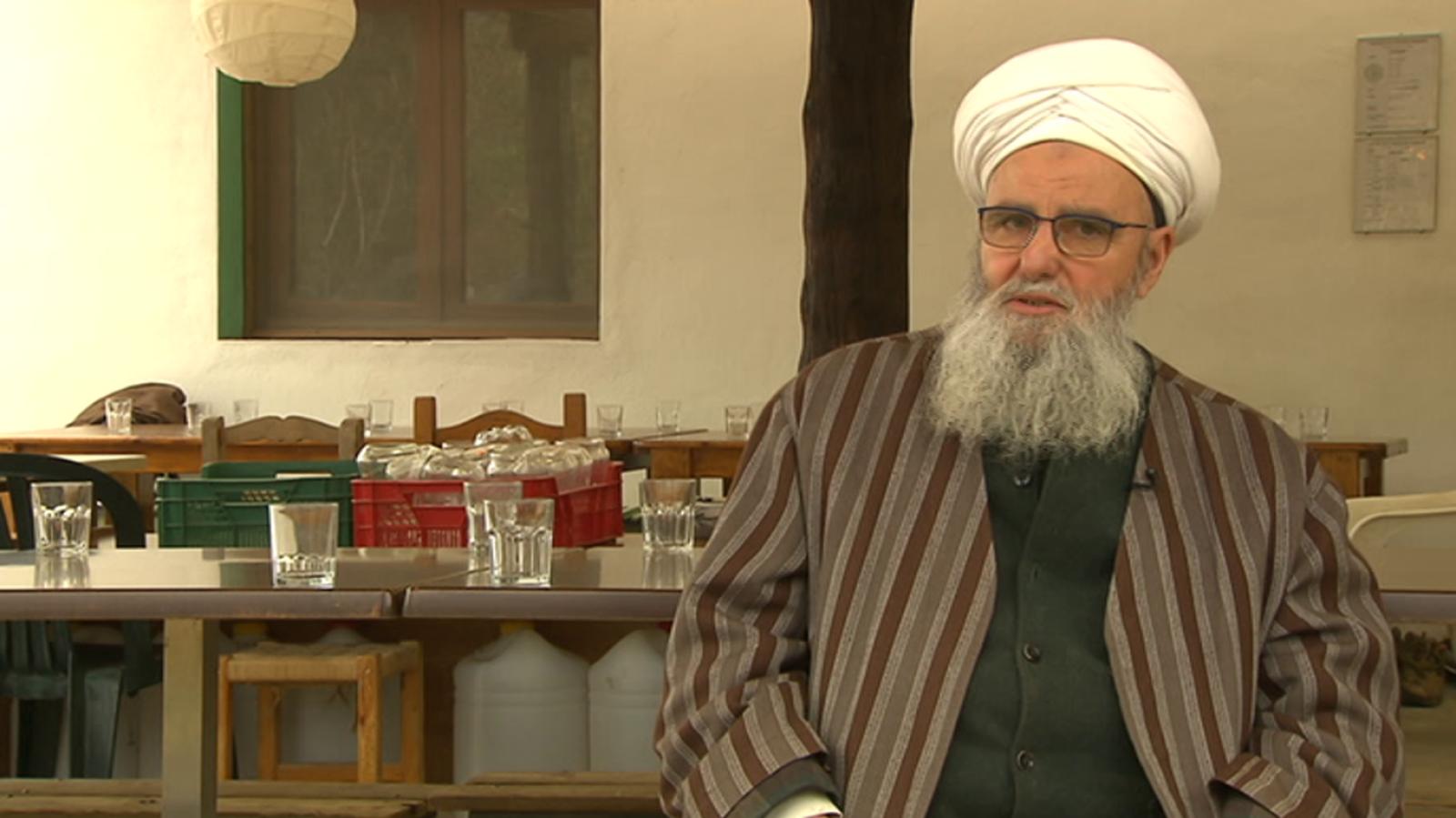 Medina en TVE - Comunidad sufí de Órgiva - ver ahora