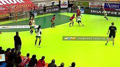 Balonmano - Liga Guerreras Iberdrola. 17ª jornada: Godoy Maceira Porriño - Elche Mustang