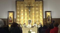 El día del Señor - Parroquia de Santa Matilde - Día de Hispanoamérica