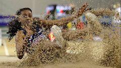 Atletismo - Campeonato de Europa en Pista Cubierta, sesión Matinal