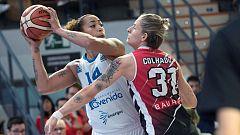 Baloncesto - Copa de la Reina 2019. Final: Spar Citylift Girona - Perfumerías Avenida