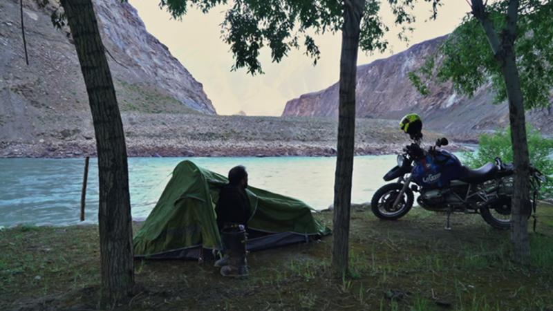 Diario de un nómada: Carreteras extremas - Las niñas libres de Tayikistán - ver ahora