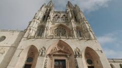 Un país mágico - Burgos