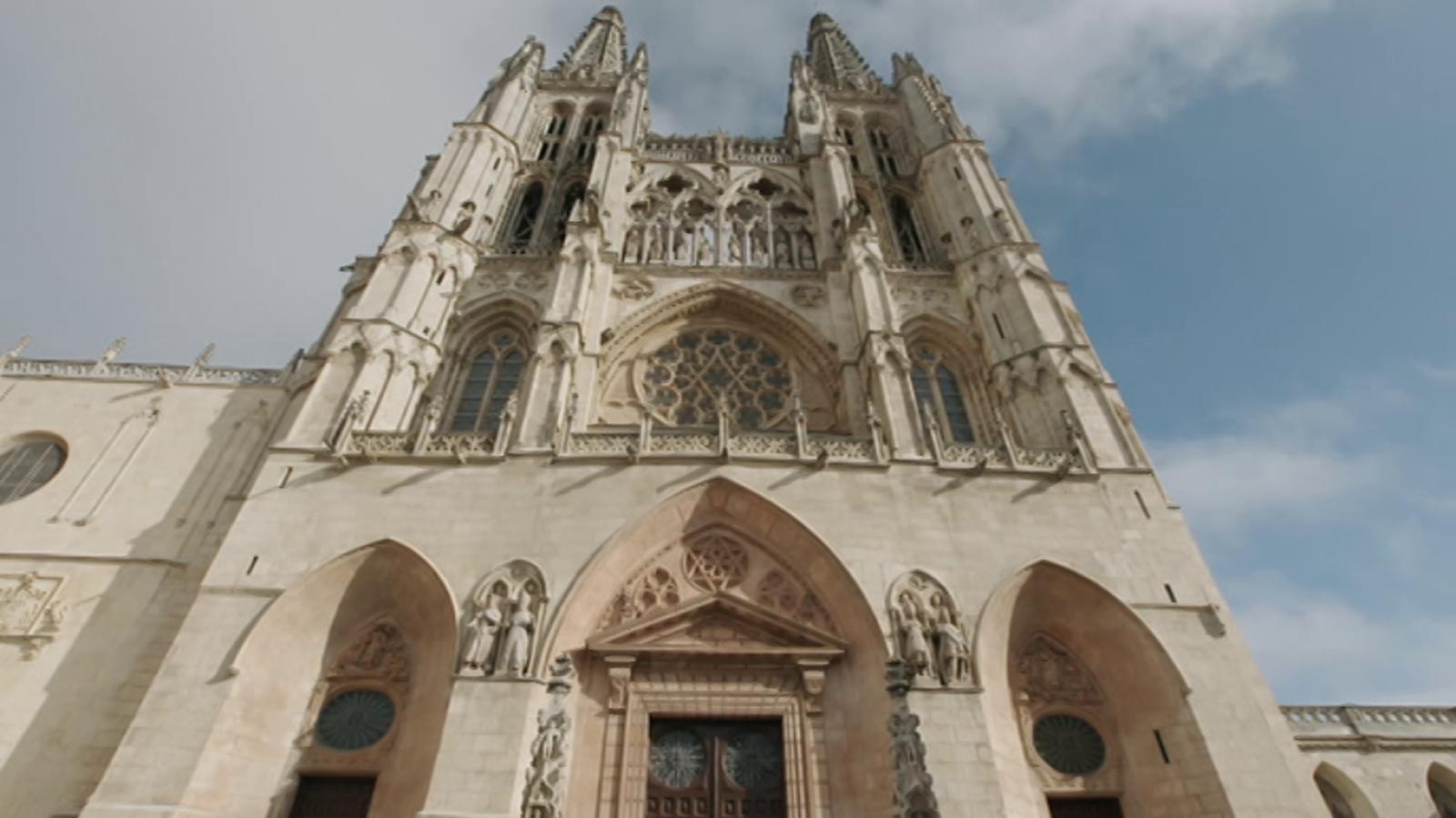Un país mágico - Burgos - ver ahora