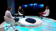 Versión española - El faro de las orcas (presentación)