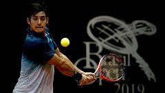 Tenis - ATP 250 Torneo Sao Paulo. Final: C. Garín - G. Pella