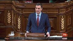 Parlamento - El Foco Parlamentario - Última comparecencia de Pedro Sánchez - 02/09/2019