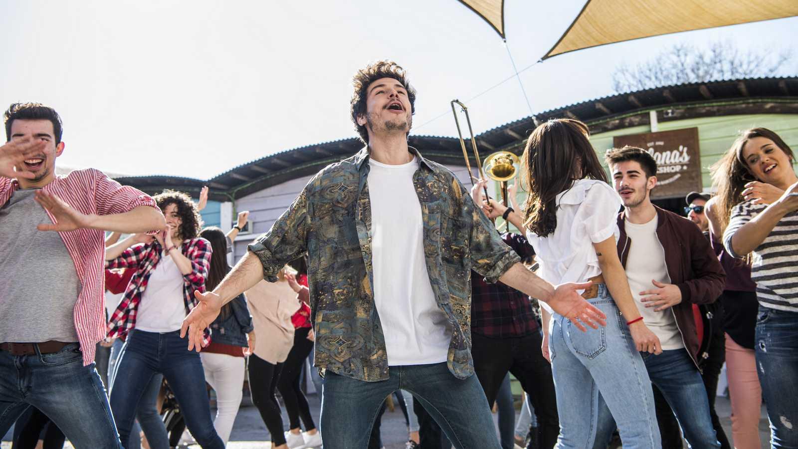 """Eurovisión 2019 - Así suena el estribillo del videoclip de """"La venda"""" (teaser 2)"""
