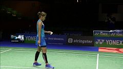 Bádminton - 'German Open 2019' Final Individual Femenina