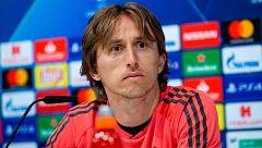 """Modric: """"Sin Cristiano, el club entendió que otros debían dar un paso adelante"""""""