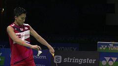 Bádminton - 'German Open 2019' Final Individual Masculina