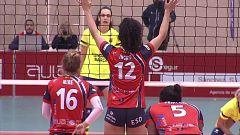 Voleibol - Superliga Iberdrola Femenina 2018/2019 18ª jornada: ESD Granadas de Elche - Barça CVB