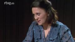 Arxiu TVE Catalunya - Dones a prop - Rosa de Lima Manzano