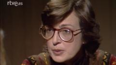Arxiu TVE Catalunya - Dones a prop - Esther Tusquets
