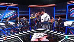 El Rondo - La crisi del Real Madrid