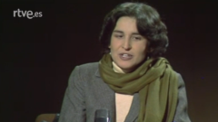 Arxiu TVE Catalunya - Dones a prop - Anna Bosch