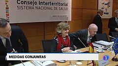 Castilla y León en 1' - 05/03/19