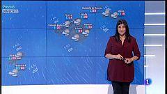 El temps a les Illes Balears - 05/03/19