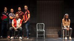 El caso de La Manada llega al teatro con la obra 'La Jauría'